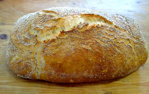 come fare il pane fatto in casa guida
