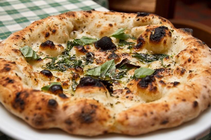 come fare la pizza napoletana guida