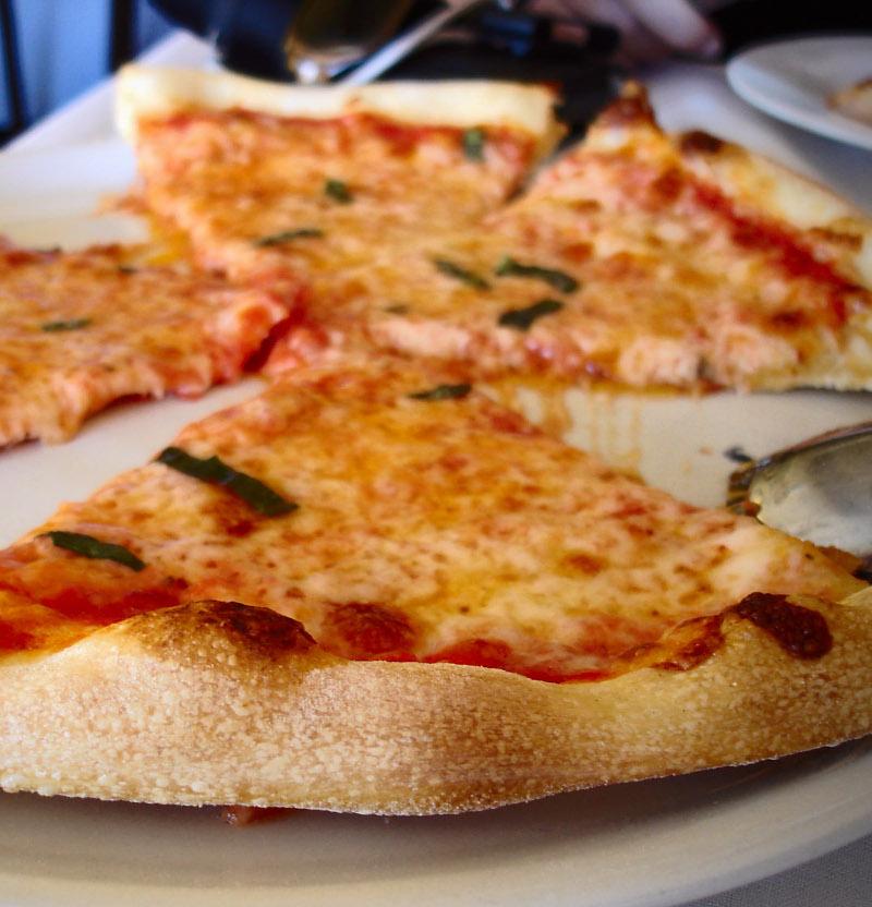 come fare la pizza senza glutine guida