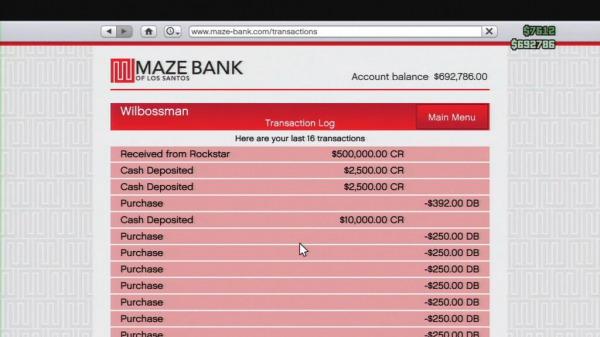come fare soldi su gta 5 online guida