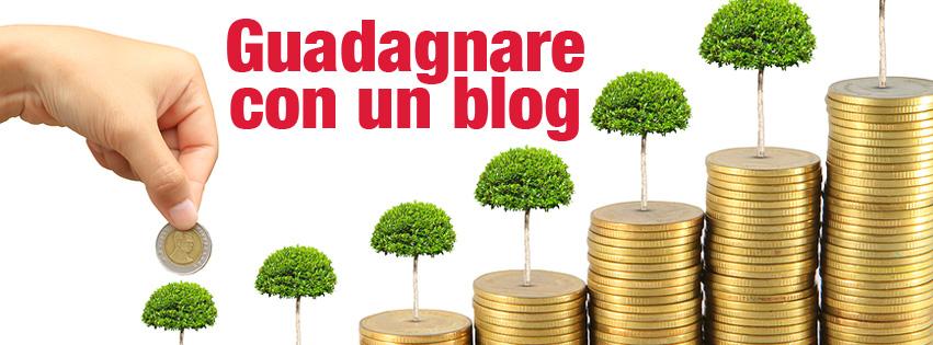come guadagnare con un blog guida
